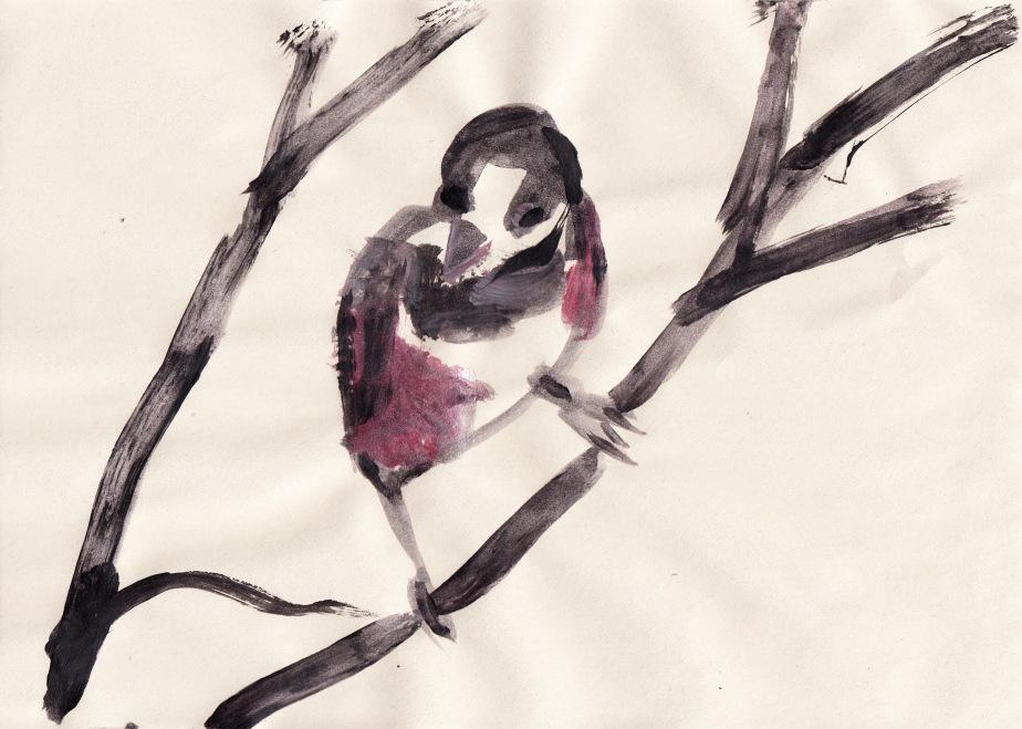 April birdies