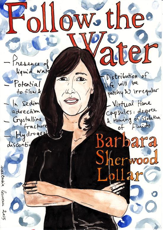 Goldschmidt2015_BarbaraSherwoodLollar_web_lowres